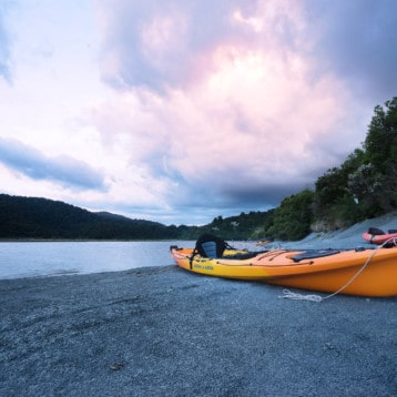 Planning Your Next Vacation: Amazing Places to Go Kayaking