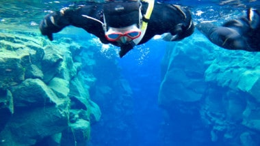 Step-By-Step Guide for Learning How to Breathe Underwater with a Snorkel
