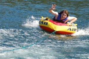 Three Simple Towable Tube Safety Tips