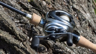 Find the Best Fishing Reels & Baitcasting Reels