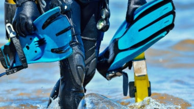 Best Scuba Fins: Reviews Of Our Favorite Pairs