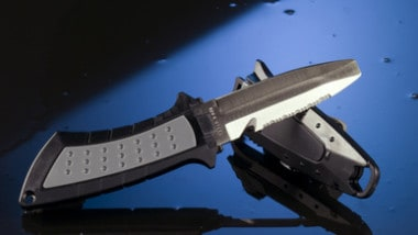 Best Dive Knife Reviews: All Our Favorites Compared