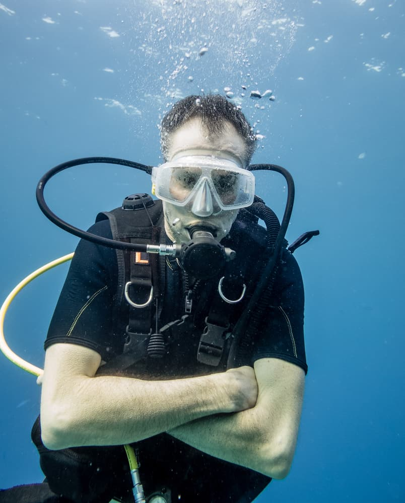 The Best Scuba Mask Amp Dive Mask Reviews Salty Dog S Guide
