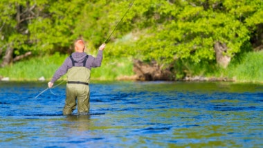 The Best Waders for Fishing or Duck Hunting