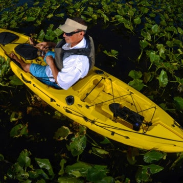 Best Fishing Kayak Reviews: Our Top Boats For The Money