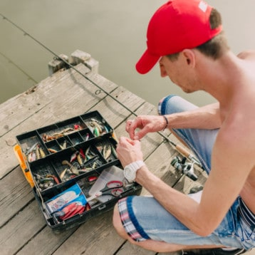 The Best Tackle Box: Being Prepared Means Being Organized