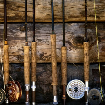 Best Fly Fishing Rods: Reviews Of Our Favorites To Use