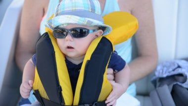 Best Infant Life Jacket Reviews: The Most Secure Options