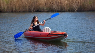 Best Inflatable Kayak Reviews: Our Favorites For The Money