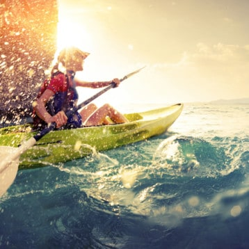 Best Ocean Kayak Reviews: Our Favorites For Sea Adventures