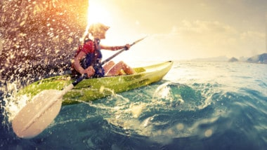 The Best Ocean Kayak Reviews
