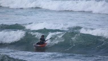Safety Guide for Ocean Kayaking