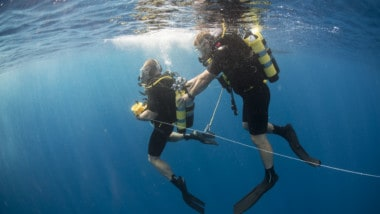 An Introduction to Scuba Diving for Beginners