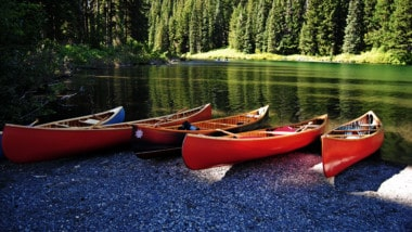 Small Craft Advisory: What Type of Anchor Should I Use for Small Boats?