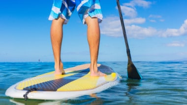Best Stand-Up Paddle Board Reviews: Our Favorites On The Water