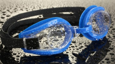 The Best Swim Goggles Reviewed