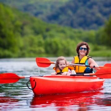 The Best Tandem Kayak Reviews
