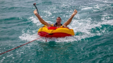 Best Towable Tube Reviews: Our Favorites To Take On The Water