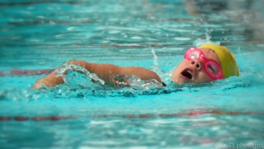 The Two Most Common Problems with Swimming Goggles and How to Fix Them