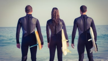 Find the Best Wetsuit For You