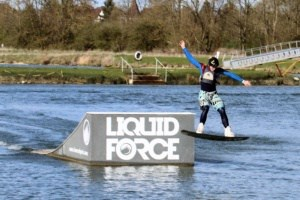 When and How Was Wakeboarding Invented