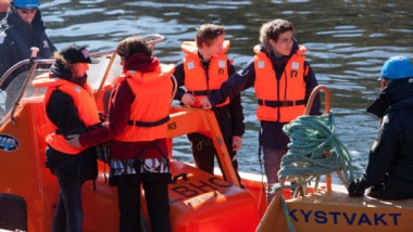 Where Can I Take a Boaters Safety Course & Why Should I Bother Taking One?