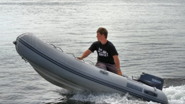 A Short Introduction on How to Get a Boating License