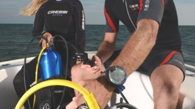 How to Locate the Best Dive Computers